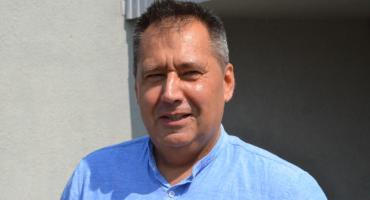 Prezes  TKM Jacek Kużniewicz zabiera głos w sprawie  zmian właścicielskich KK Włocławek S.A.