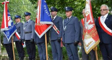 Obchody 75. rocznicy Powstania Warszawskiego we Włocławku