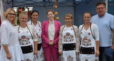 Święto Jabłka 2019 w Choceniu. Parada i koncert Masters [ZDJĘCIA]