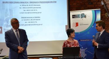 Rzecznik Małych i Średnich Przedsiębiorstw we Włocławku
