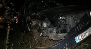 Tragedia pod Brodnicą. Zostawili na polu ranną kobietę i uciekli. 42-latka zmarła