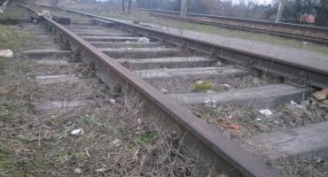 Tragiczne potrącenie przez pociąg w Gminie Lubień Kujawski. Nie żyją 3 osoby