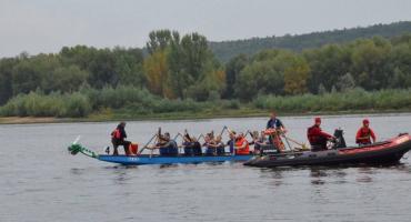 Festiwal Smoczych Łodzi 2019 we Włocławku już w sobotę