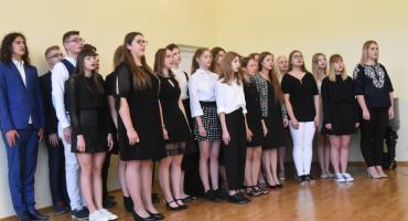 Rozpoczęcie roku szkolnego 2019/2020 we Włocławku: LMK – Liceum Marii Konopnickiej