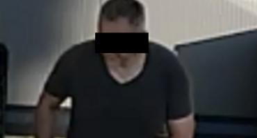 Sam zgłosił się na policję we Włocławku. Sprawdźcie dlaczego
