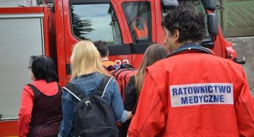 Tragedia w Przerytce w Gminie Włocławek. Nie żyje 16 latek porażony prądem