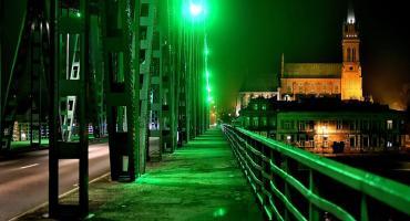 Czasowa zmiana organizacji ruchu na moście we Włocławku. Od kiedy?