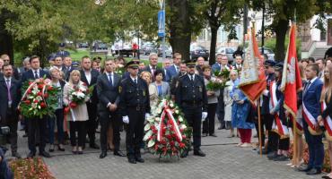 80. rocznica agresji ZSRR na Polskę we Włocławku