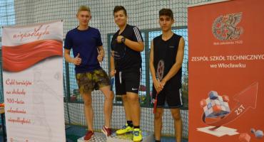 Mistrzostwa w badmintonie we Włocławku