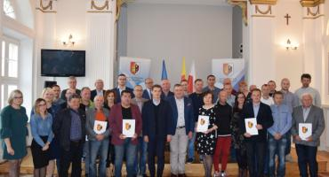 Starostwo Powiatowe we Włocławku podzieliło pieniądze na sport