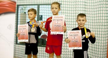 Otwarte Mistrzostwa Włocławka Dzieci w Badmintonie [WYNIKI,ZDJĘCIA]