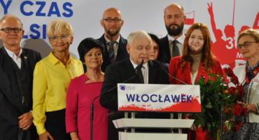 Podział mandatów w okręgu toruńsko-włocławskim [OFICJALNE WYNIKI]