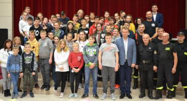 Bicie rekordu w Lubieniu Kujawskim