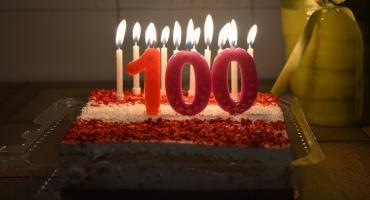 100 lecie Ekonomika we Włocławku