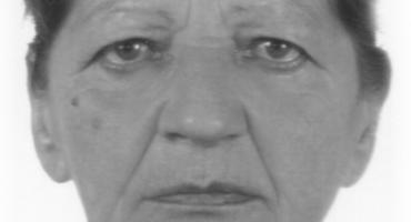 Zaginęła Jadwiga Michlewicz. Policja i rodzina proszą o pomoc