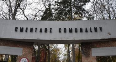 Wszystkich Świętych 2019 we Włocławku. Zmiana organizacji ruchu