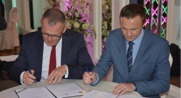 Brzeski ratusz podpisał porozumienie z PUZ we Włocławku