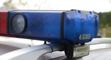 Wypadek w miejscowości Wichrowice, Gmina Choceń. 5 osób trafiło do szpitala