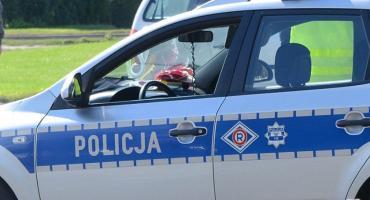 Wypadek w Nowej Wsi, powiat lipnowski. Dwie osoby trafiły do szpitala
