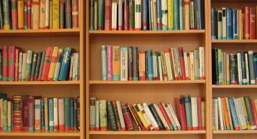 Nowa biblioteka w Wieńcu Zdroju