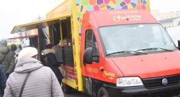Strefa Smaków Food Trucków znów zawita do Włocławka. Nie zabraknie pyszności