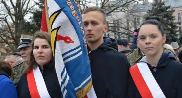 Święto Niepodległości 2019 we Włocławku [ZDJĘCIA]