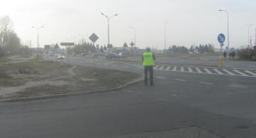 Listopadowy długi weekend na drogach Włocławka i powiatu włocławskiego. Jak wyglądał?