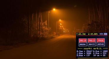 INTERWENCJA: Smog we Włocławku. Czy jest się czym martwić?