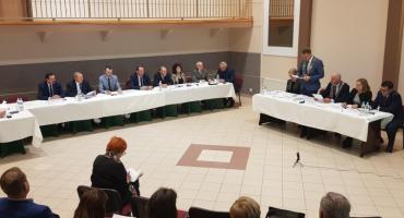 Podatki w Lubieniu Kujawskim uchwalone