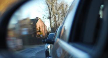 Policyjny pościg za kierowcą. Mundurowi strzelali