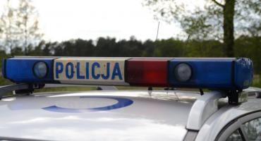 Tragiczny wypadek w Fabiankach. Mężczyzna zginął pod kołami osobówki