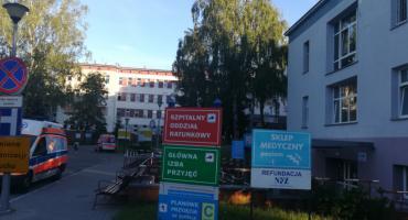 Karolina Welka nowym dyrektorem Szpitala Wojewódzkiego we Włocławku