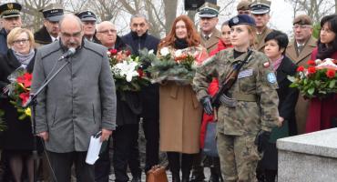 Ślubowanie kadetów ZSA we Włocławku (ZDJĘCIA)