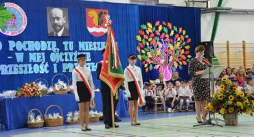 Szkoła w Smólniku zaprasza na festyn
