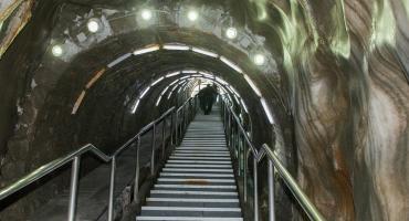 Co dalej  z kopalnią soli w Lubieniu Kujawskim?